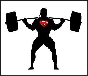 Super-Squat