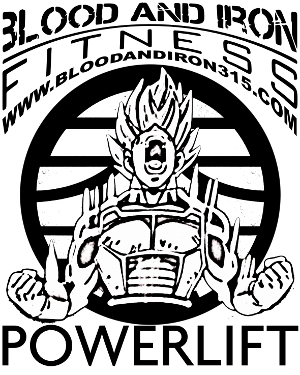 POWERLIFT TEAM