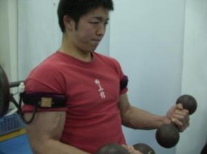 kaatsu-training
